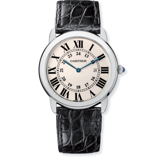 Ronde Solo De Cartier collection