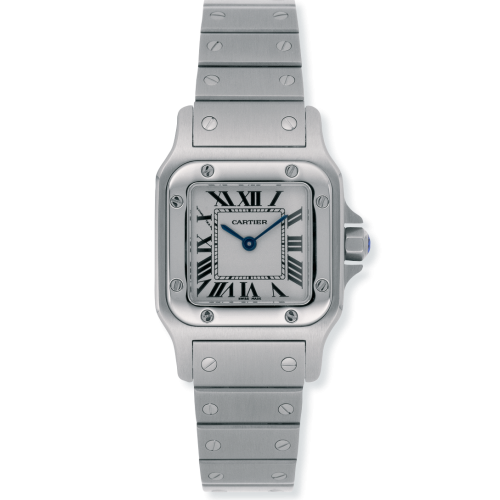 Santos De Cartier collection