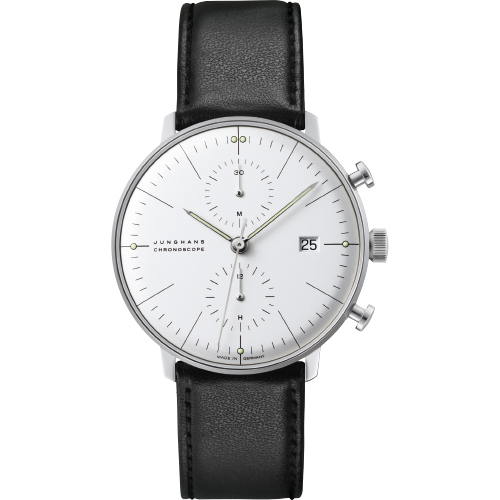 Junghans Maxbill Chrono Collection