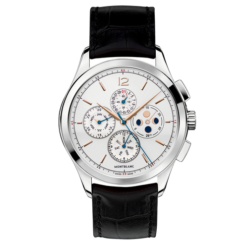 Montblanc Heritage Chronometrie Collection