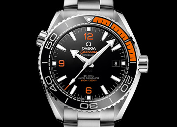 SHOP NEW OMEGA WATCHES