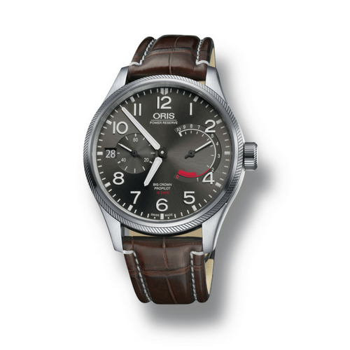 Oris Aviation Collection