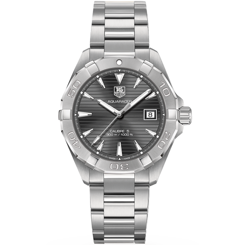 Tag heuer watches watches of switzerland for Tag heuer c flex