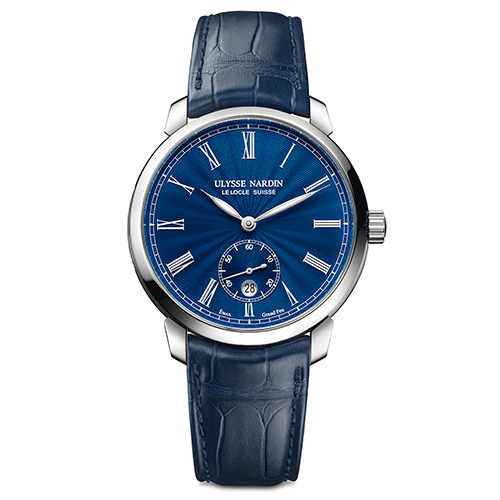 Ulysse Nardin Classic Collection